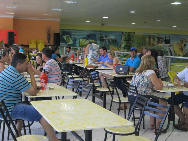 Almoço Festivo 2015v 11