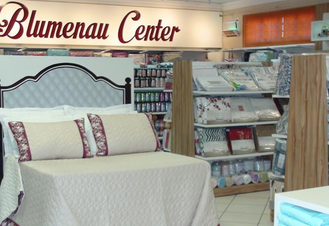 Blumenau Center