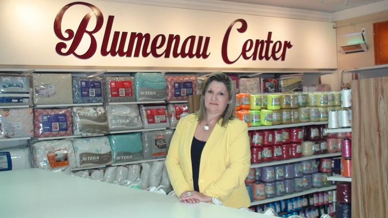 Inauguração Blumenau Center 23