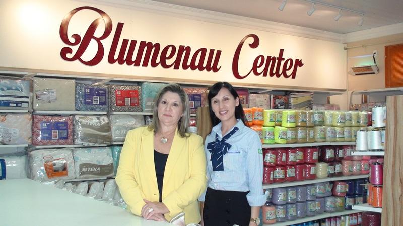 Inauguração Blumenau Center 24