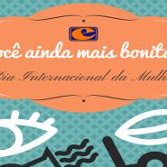 """Ganhadoras da Promoção """"Dia Internacional de Mulher"""""""