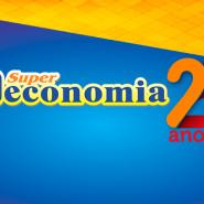 SUPER ECONOMIA 25 ANOS