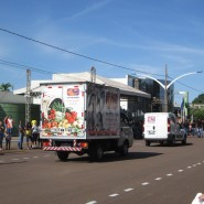 Desfile 37º Aniversário Canarana