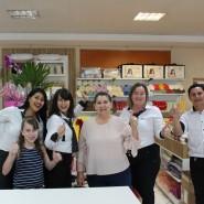 Promoção do Dia das Mães da Loja Blumenau Center-Super Economia