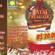 Promoção Natal Premiado