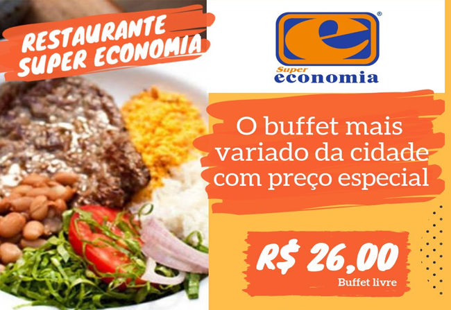 Restaurante Super Economia
