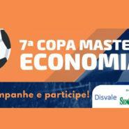 Copa Master Economia